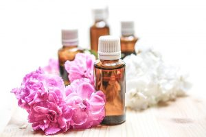 essential oils, natural remedies, lavender,