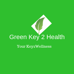 Green Key2Health